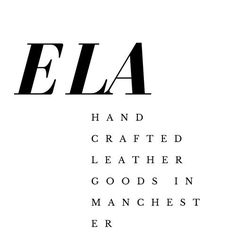 Browse unique items from ElaCraftedLeather on Etsy: Hand cut, hand dyed, hand stitched leather goods, handbags, backpack & wallet Stitching Leather, Hand Stitching, Leather Working, Leather Handbags, Manchester, Backpack, Wallet, Unique, Handmade