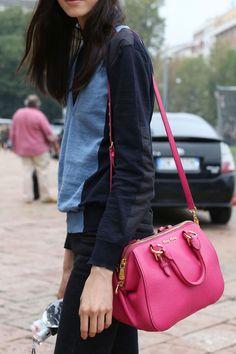 Miu Miu bag!