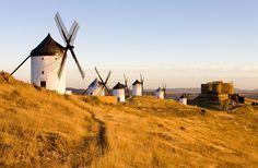Consuegra, Castile-La Mancha