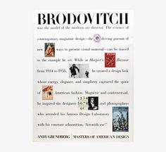 Brodovitch