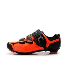 Autolock Racing Road Cycling Shoes