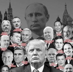 (THREAD) Here's a list of Trumpists who LIED about contacts with the Russians and who Congress must therefore SUBPOENA for public testimony.
