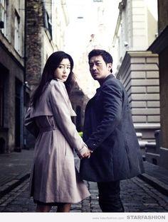 Jungwoo Ha and  Jihyun Kim