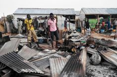 Boko Haram attack on Nigerian city of Maiduguri kills 14 people, say police http://betiforexcom.livejournal.com/24717792.html  Author: ReutersThu, 2017-06-08 14:18ID: 1496948325682198700MAIDUGURI, Nigeria: An attack by Boko Haram jihadists on the northern Nigerian city of Maiduguri killed 14 people and wounded 24 others, police said on Thursday, the first official toll. Maiduguri is the epicenter of the eight-year fight against Boko Haram which has been trying to set up an Islamic State in…