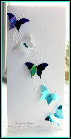Serendipity Dragonfly: Less is More - Challenge 95 - Recipe