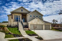 You Have Got To See The Kitchen Inside This Boerne Area Home By Scott Felder Homes