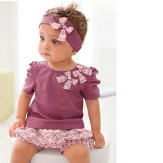 Kids fashion. Fashionable kids wear