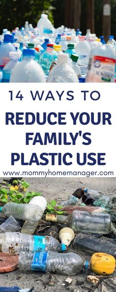 Are you looking to save some money and reduce your family's environmental impact? Try cutting down on single use plastics. Eliminate plastic use. Reduce Waste, Zero Waste, Co Parenting, Practical Parenting, Natural Parenting, Thing 1, Your Family, Frugal Family, Frugal Living