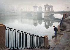 St. Peterburg.