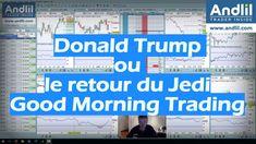 Donald Trump, le retour du Jedi - Good Morning Trading : l'article complet et la vidéo : https://www.andlil.com/202676-202676.html #trader #donaldtrump #trading