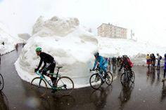 2014 Giro d'Italia - Stage 16 - Gavia & Stelvio