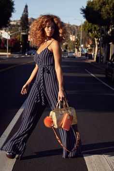 LION BABE shows you how to rock Michael Kors for spring 2017