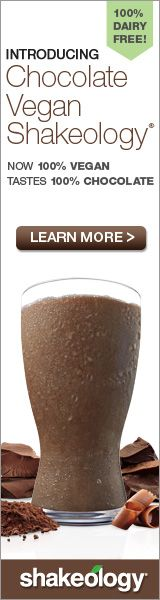 Boosy your metabolosim, lose weight, gain energy & feel great with the new Chocolate Vegan Shakeology. www.myshakeology.com/meagkulesz