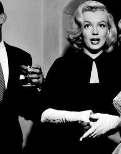 Marilyn in 1953.
