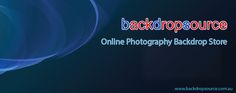 Photography Backdrops from Backdropsource Australia