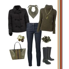 """""""Not Your Average Olive Oil"""" by trinward on Polyvore"""