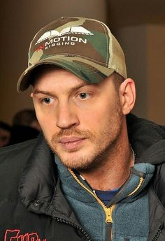 Tom Hardy Ugh... Those eyes... Those lips.. That face... FAWK