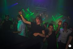 Elementz Music 4 Everbody partypic