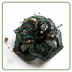 Šperky :: Paličkovaný svet
