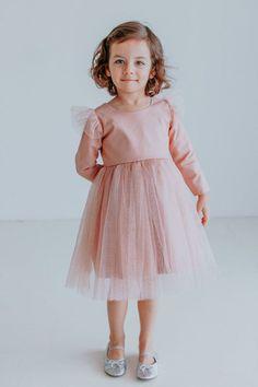 CLARKS Light Up TRIXI ROSE INF Girls Kids School Infant Shoes UK 7F 9,5H =EU 24