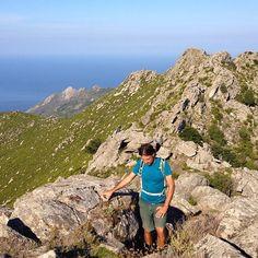 #Camminare per i #sentieri dell'Isola d'#Elba