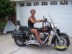 Bike Week  2006 :Hot rice.Visit Officialbikeweek.com for Daytona Girls of Bike Week information.
