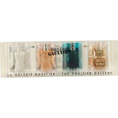 Jean Paul Gaultier Variety fragrance by Jean Paul Gaultier