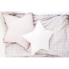 Numero74 Star pillows
