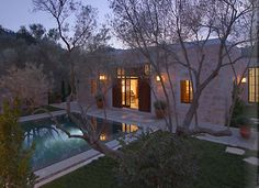 Amanruya hotel & cottages in Turkey, surrounded by pine forest and olive groves.... (sigh)