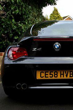 BMW Z4 M Coupe http://tomandrichiehandy.bodybyvi.com/
