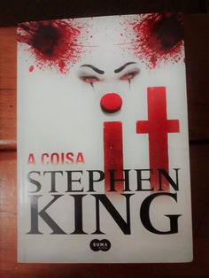 Stephen Kings, Stephen King Novels, Darkside Books, Dark Books, Books For Teens, Book Recommendations, Book Lists, Book Series, Book Lovers
