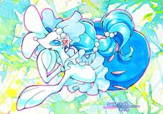 ❤Primarina❤ | Pokemon Sun And Moon™ Amino