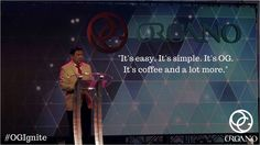 IGNITE THE FIRE – 2015 ORGANO INTERNATIONAL CONVENTION RE-CAP PART 1