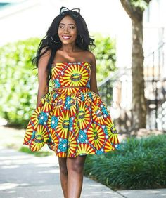 The best collection of unique and classic ankara gown styles of these ankara gowns are classically made African Fashion Designers, African Inspired Fashion, Latest African Fashion Dresses, African Print Dresses, African Print Fashion, African Dress, Ankara Fashion, African Clothes, Africa Fashion