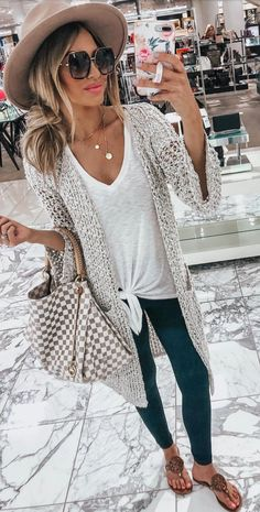 260e4e22f5fc 30+ Cute Spring Outfits To Inspire Yourself