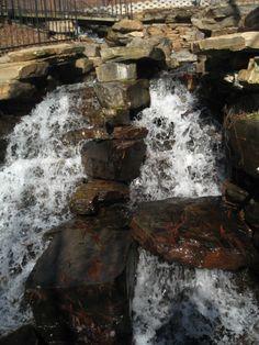 Urban Water Fall! Finlay Park - Columbia, SC Great Photos, Waterfalls, East Coast, Travel Usa, South Carolina, Columbia, Landscapes, Southern, Homes