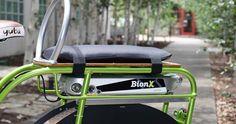 BionX Electric Cargo Bike | Yuba Cargo Bikes