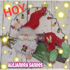 Santa, Christmas Ornaments, Holiday Decor, Home Decor, Corner, Reindeer, Christmas Decor, Diy, Elves