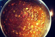 Fast Paleo » Taco Soup - Paleo Recipe Sharing Site