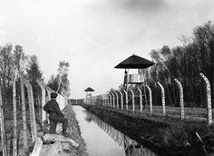 """""""Drecksloch"""":  Das SS-Konzentrationslager Herzogenbusch (niederländisch: Kamp..."""