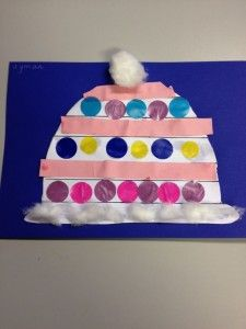 winter_hat_craft_for_kids
