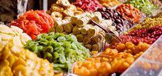 Ιδέες για μια εύκολη ζωή : Αποξηραμένα φρούτα