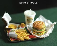 Blah Since I Know: Introducing, Nunu's House!