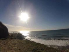 acantilados beach - MDQ