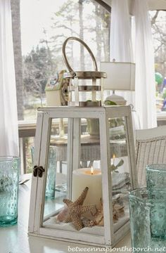 Courtney Holland Interiors: Beach Makeover