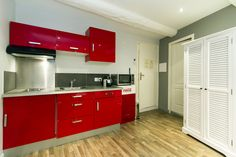 Florella Jean de Riouffe - Location de vacances - Appartement 2 pièces