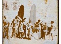 Surf Crew | Beach | Art-themes | Art | Z Gallerie