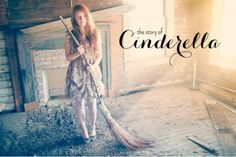 A modern twist on the classic fairytale!  http://shazasscrapbook.wordpress.com/2012/02/10/fridays-feature-the-story-of-cinderella/