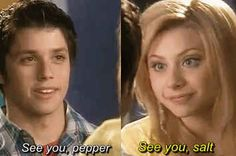 "21 Times Phil And Keely From ""Phil Of The Future"" Gave You Relationship Goals"
