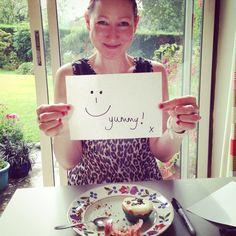 Verdict #bakeoff #charlotteswebHQ #cupcakeweek